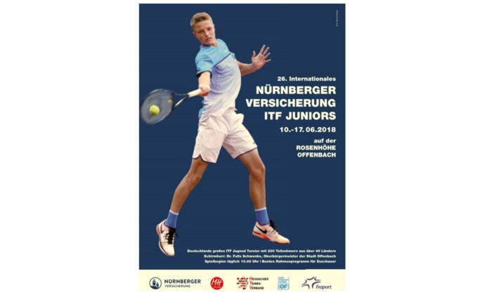 26. Nürnberger Versicherungs-ITF-Junior Tournament