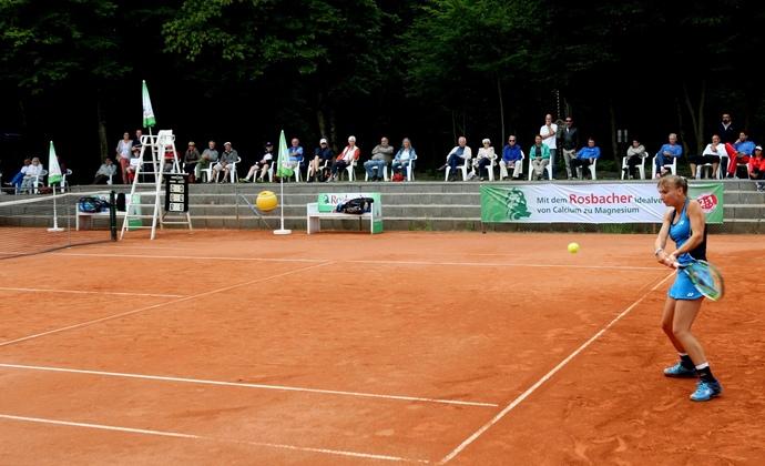 26. Internationales NÜRNBERGER VERSICHERUNG ITF JUNIORS