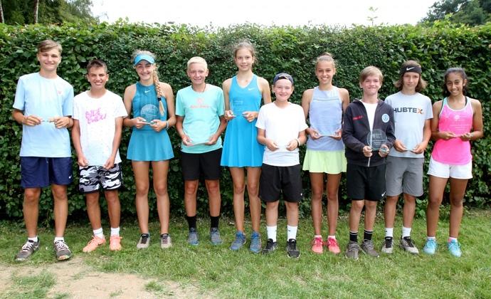 Hessische Jugend- und Jüngstenmeisterschaften 2019