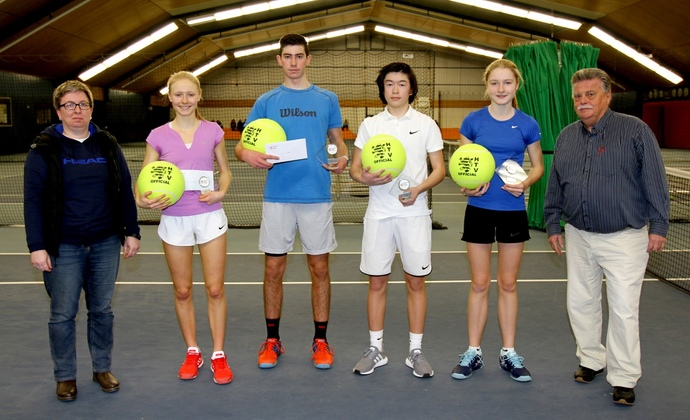 Hessische Hallenmeisterschaften Jugend