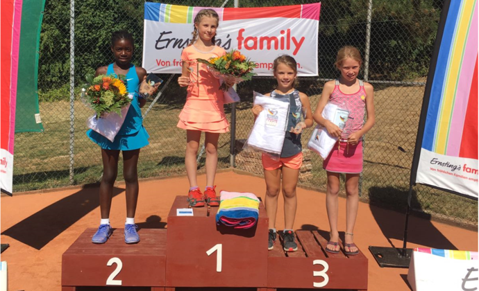 Inoffizielle Deutsche Jüngstenmeisterschaften 2018