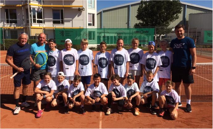 Hessische Meisterschaften Jugend 2019