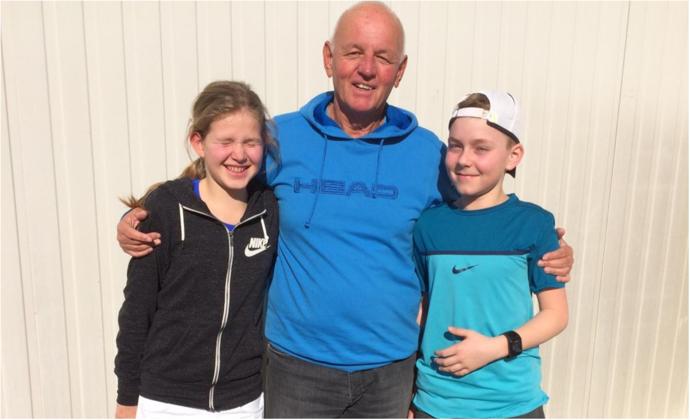 Baden Junior Cup 2019