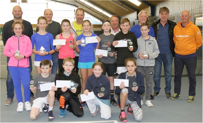 Hessische Jüngstenmeisterschaften 2019