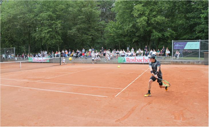 27. Internationale Nürnberger Versicherungs-ITF-Juniors