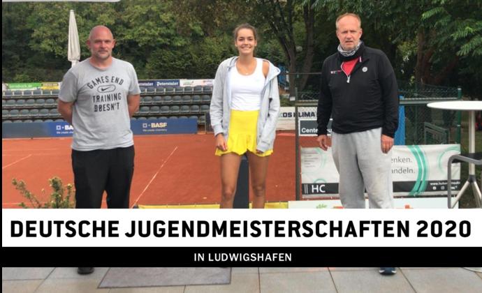 Deutsche Jugendmeisterschaften 2020