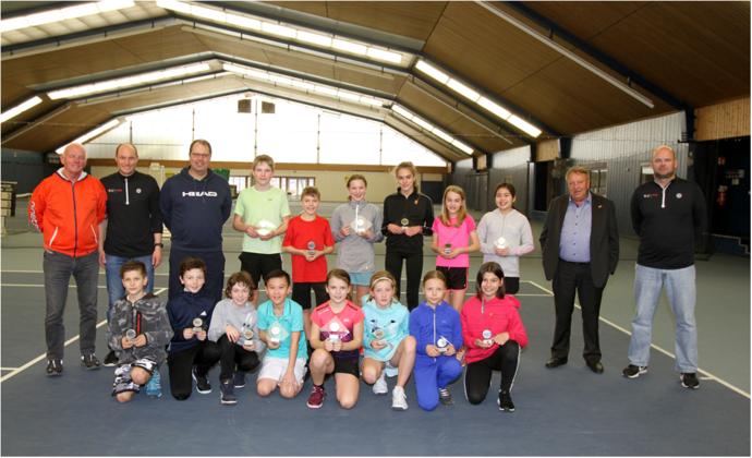 Hessische Jüngstenmeisterschaften 2020