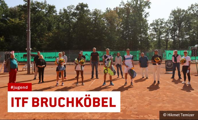 20. ITF Juniors in Bruchköbel