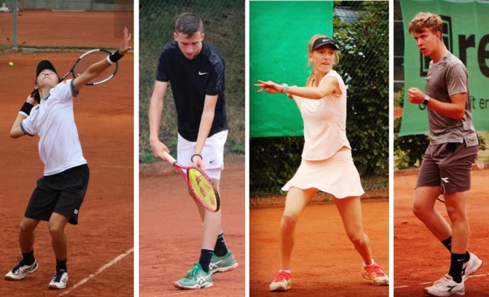 Hessische Jugendmeisterschaften 2020
