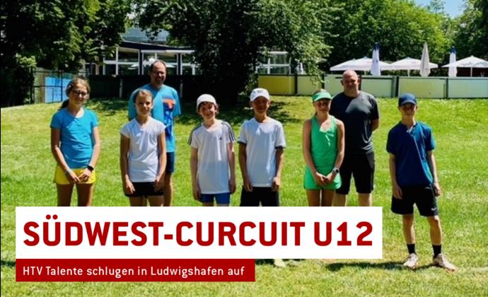Sommer-Südwest-Circuit U12