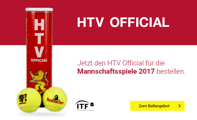 HTV Official ordern