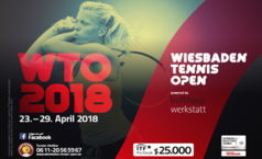 DST 2018 - Gewinnspiel Wiesbaden Tennis Open