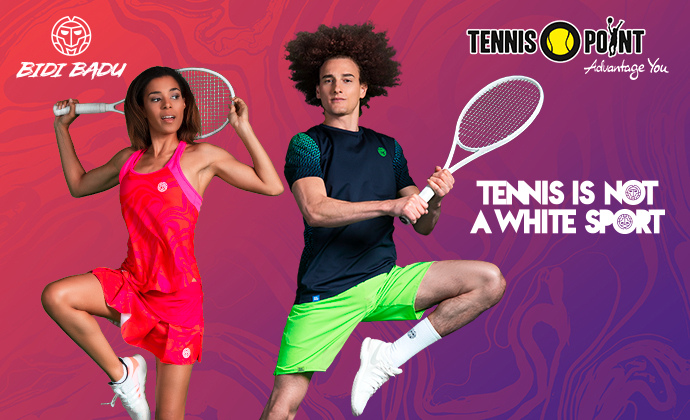 Wimbledon is over – time for color!