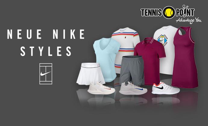 Nike Frühjahrs-Kollektion 2019