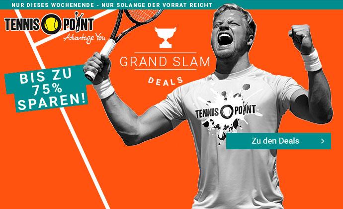 Grand Slam Deals