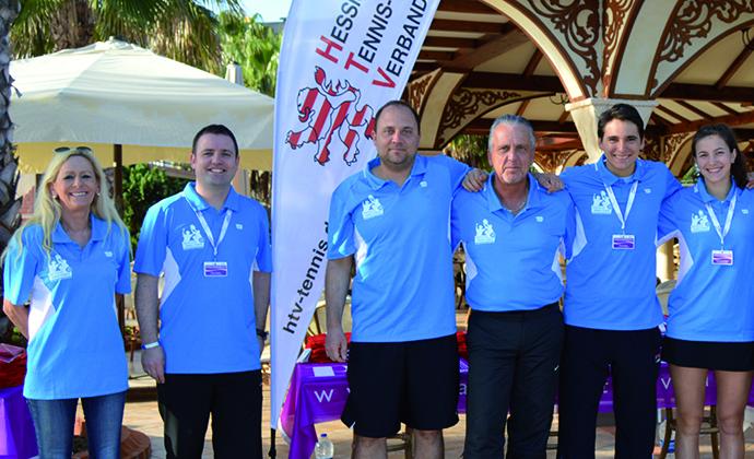 HTV Tennisreisen mit Patricio Travel