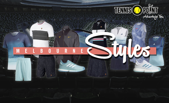 Melbourne Styles