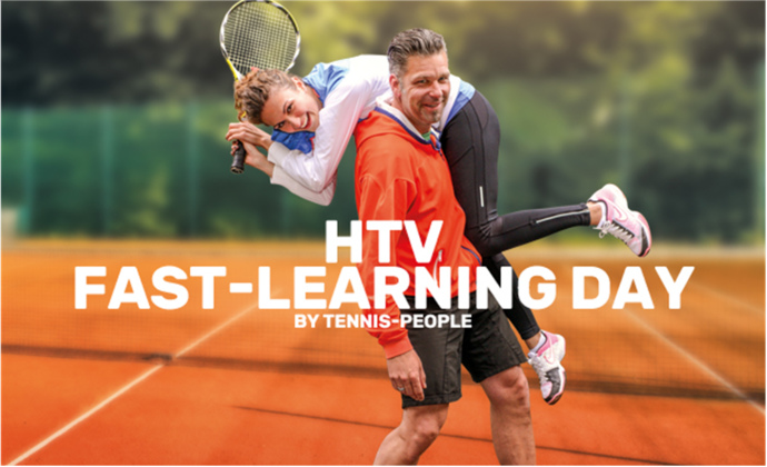 HTV Fast-Learning Day