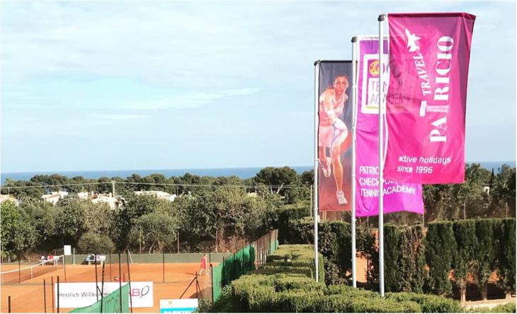 Patricio Travel Tenniscamps
