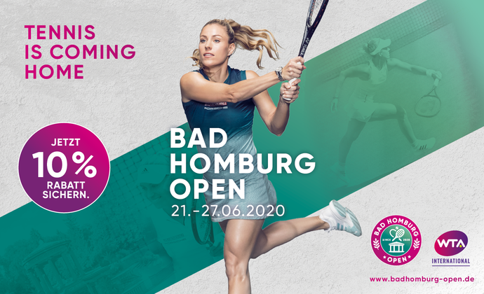 Bad Homburg Open 2020