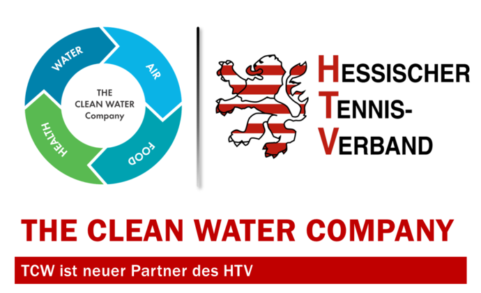 The Clean Water Company ist neuer HTV-Partner