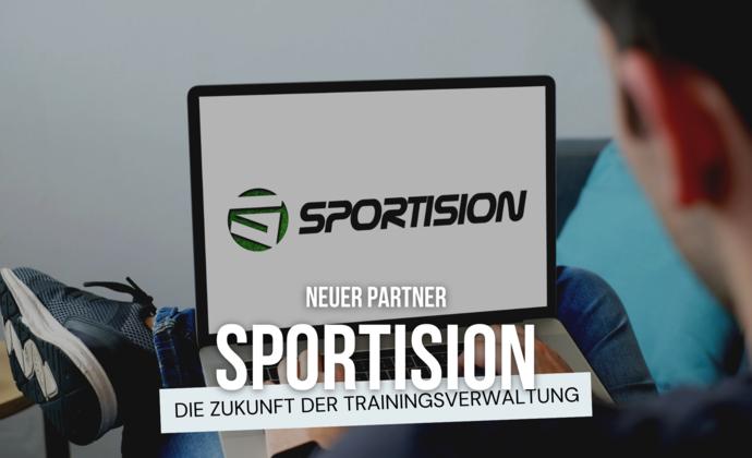 Sportision ist neuer Partner des HTV