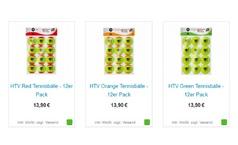 HTV-Methodikbälle