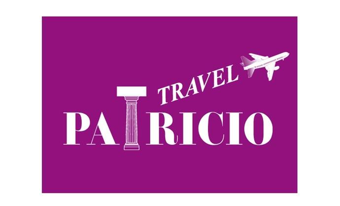 DST 2017 - Gewinnspiel Patricio Travel