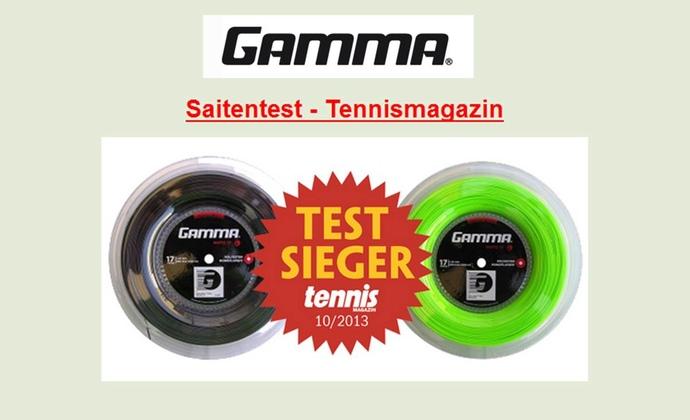 GAMMA LK-System