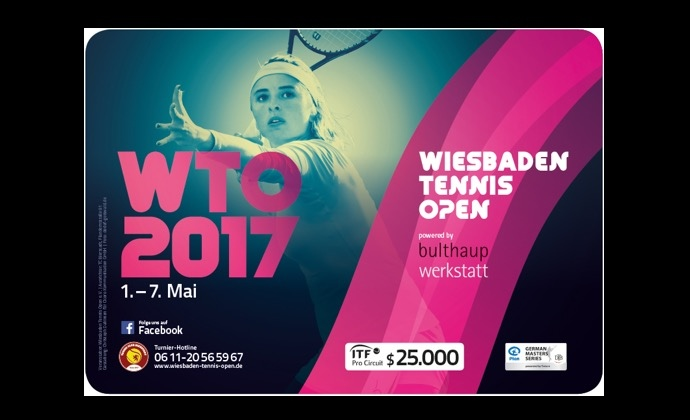DST 2017 - Gewinnspiel Wiesbaden Tennis Open