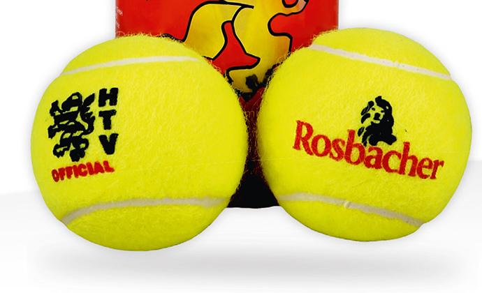 HTV Official Ball jetzt auch bei Karstadt Sport
