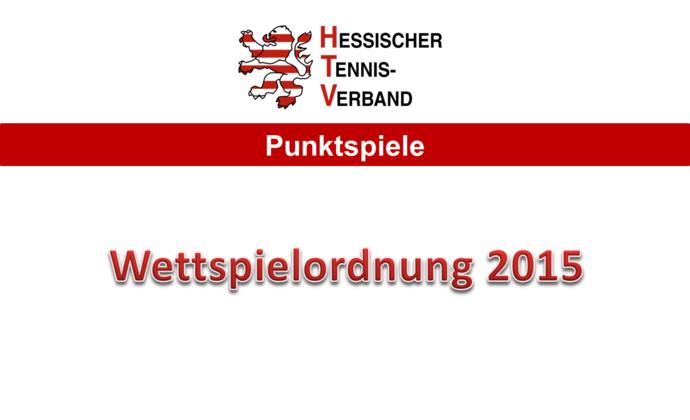Wettspielordnung 2015
