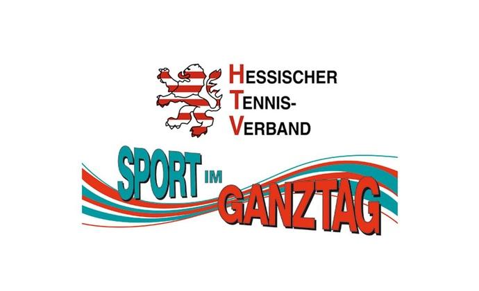 Tennis in der Schule mit Sport im Ganztag