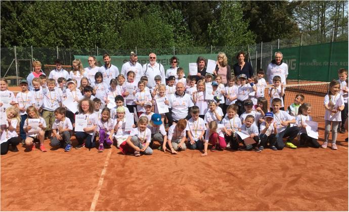 Grundschul Cup 2019