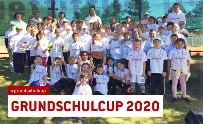 Grundschul Cup 2020