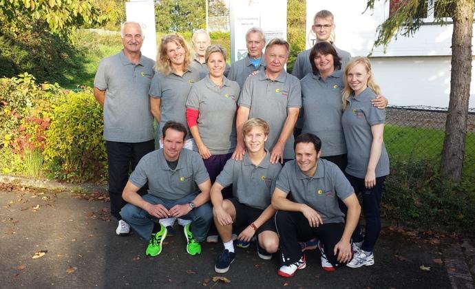 Ausbildung Assistent Sport im Ganztag