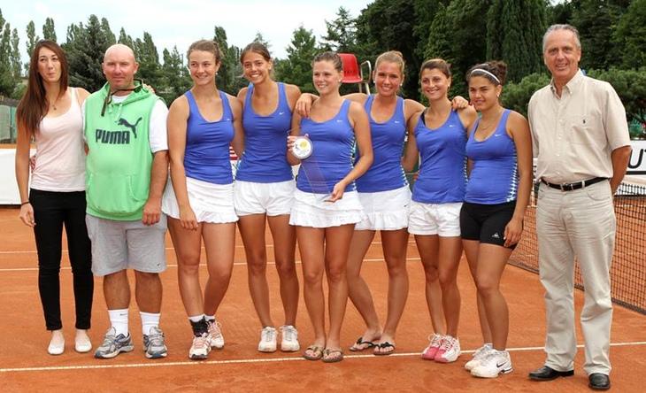 Damen Tennis Olympia