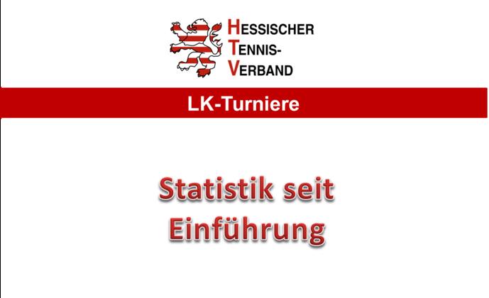 LK-Turniere: Erste Bilanz