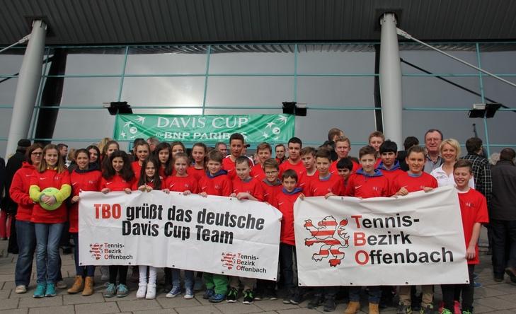 Tennisbezirk Offenbach