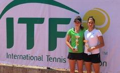 Nikocevic holt erste ITF-Punkte in 2016
