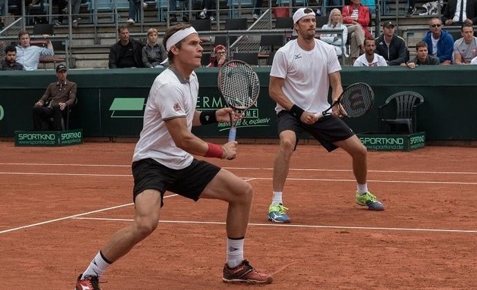 Polen verkürzt auf 1:2 im Davis Cup
