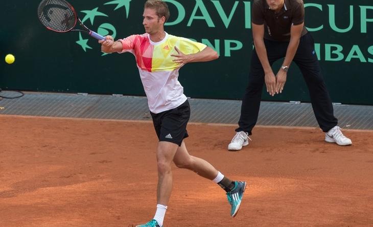 Davis Cup Relegation