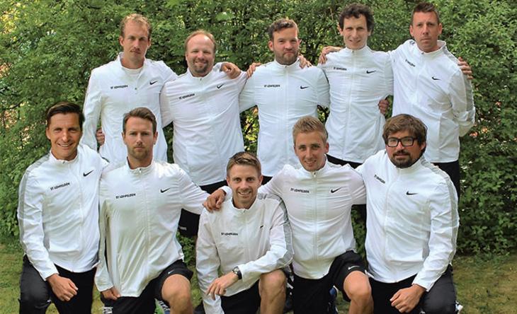 Herren 30 Bundesliga