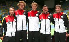 Davis Cup Relegation 2017