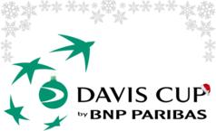 Weihnachtliche Ticketaktion für Davis Cup in Frankfurt
