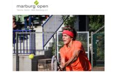 Ankündigung Marburg Open