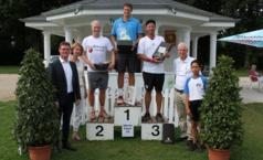 64. Deutsche Seniorenmeisterschaften