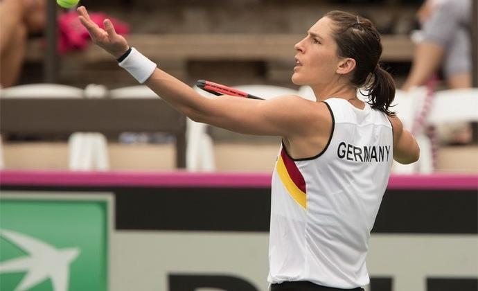 Team Deutschland unterliegt den USA