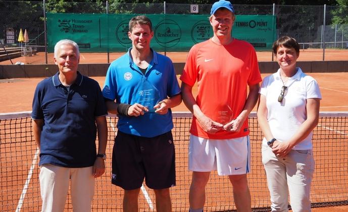 Hessische Altersklassenmeisterschaften 2017
