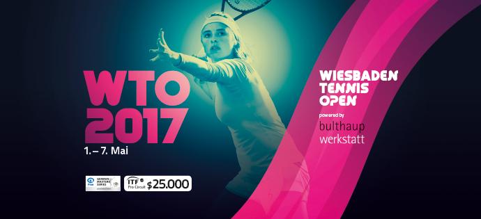 Wiesbaden Tennis Open 2017